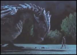 O Dragon