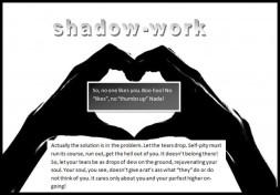 Shadow Work Cancer 4