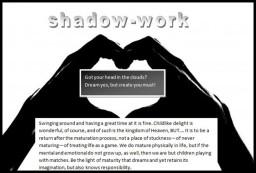 Shadow Work Cancer 5