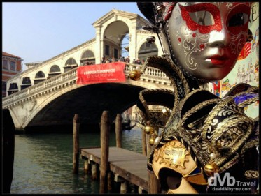 Masks-Rialto-Bridge-Venice-Italy